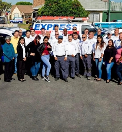 Express Electrical Services - Commerce, CA