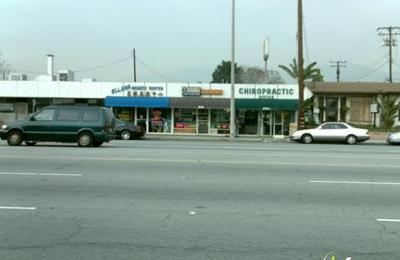 Criscon Bodyworks - San Gabriel, CA