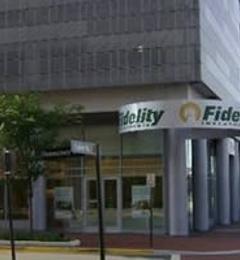 Fidelity Investments - Reston, VA