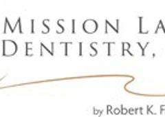 Faber Robert K DDS Inc. - San Juan Capistrano, CA