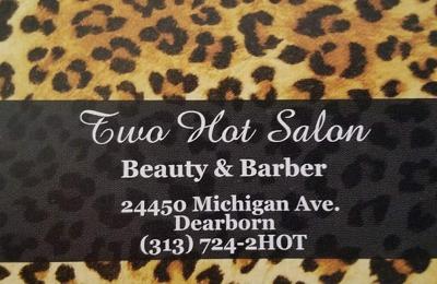 Two Hot Salon - Dearborn, MI