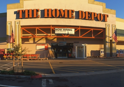 The Home Depot 2300 N Park Blvd Pittsburg Ca 94565 Yp Com