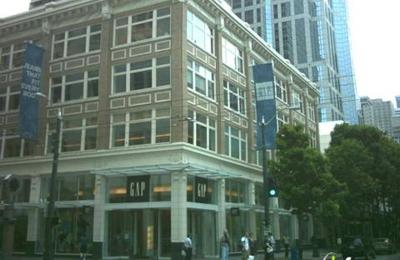 Gap - Seattle, WA