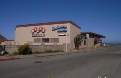 Sea Breeze Motel - Pacifica, CA
