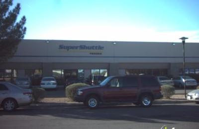 SuperShuttle - Phoenix, AZ