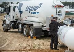 Sharp Energy - Mattaponi, VA