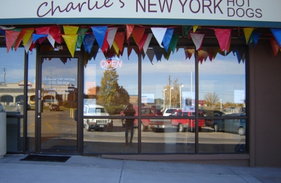 Charlies Ny Hot Dogs - Elizabeth, CO