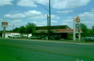 Lab Corp - San Antonio, TX