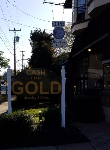 nj coin and jewelry exchange