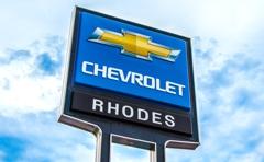 Rhodes Chevrolet