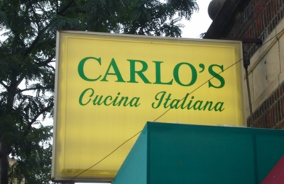 Carlos Cucina Italiana - Allston, MA