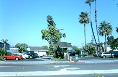 Mark Haeger DDS - San Diego, CA