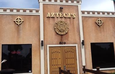 Azteca's Mexican  Restaurant - Kissimmee, FL
