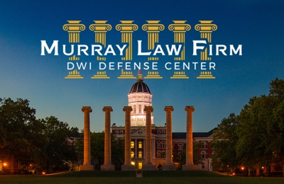 Murray Law Firm: DWI Defense Center - Columbia, MO