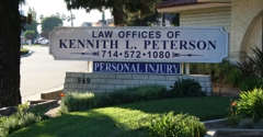Law Offices of Kennith Peterson - Placentia, CA