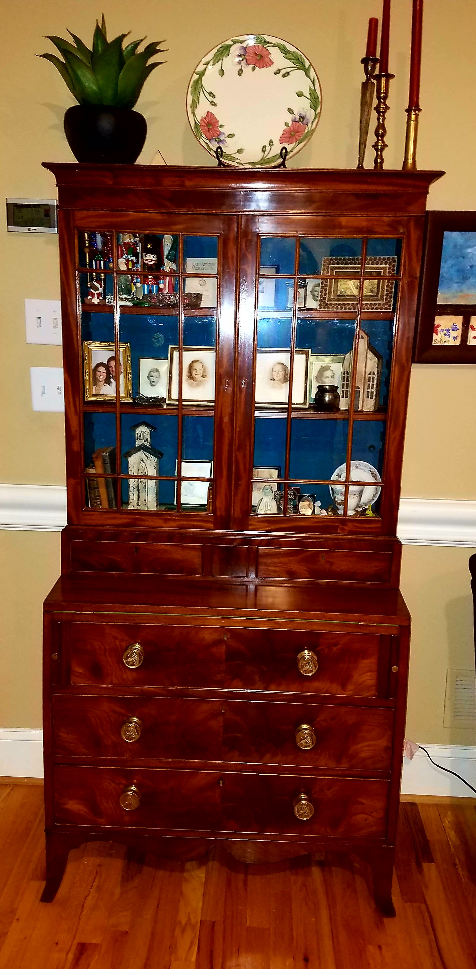 Furniture Restoration 3515 Broad St