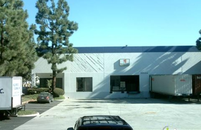 Nextrade Inc - South Gate, CA