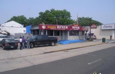 Springfield Diner - Jamaica, NY