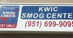 Kwic Smog Center - Temecula, CA