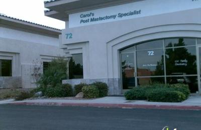 Carol's Post-Mastectomy Specialist - Henderson, NV