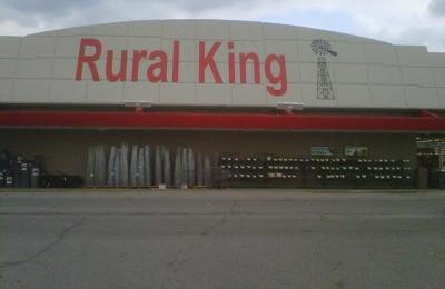 Rural King - Jeffersonville, IN