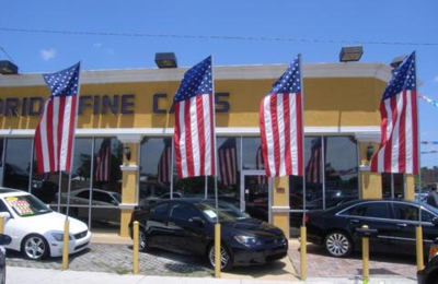 Florida Fine Cars - Hollywood, FL