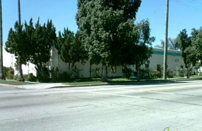 San Bernanrdino Beauty College - San Bernardino, CA