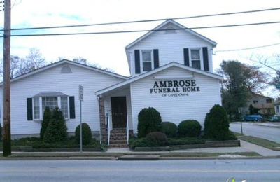 Ambrose Funeral Home - Halethorpe, MD