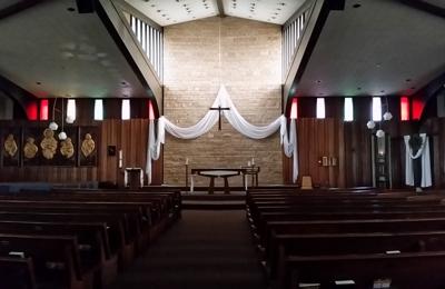 St Anthony Catholic Church - Anchorage, AK