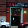 Boulevard Arts Center - CLOSED