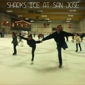 Sharks Ice At San Jose - San Jose, CA
