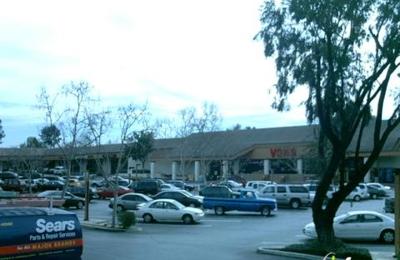Vons - Claremont, CA