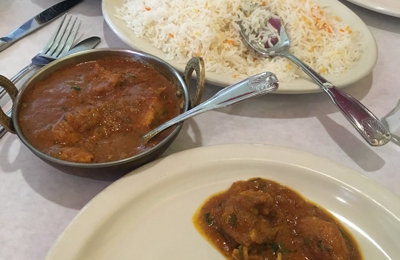 Lal Mirch - Studio City, CA. Nice food and it's spicy also
