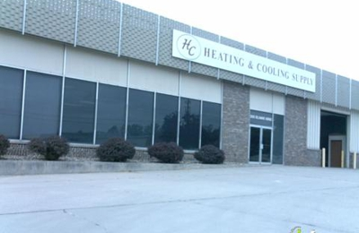 Heating & Cooling Supply - Des Moines, IA