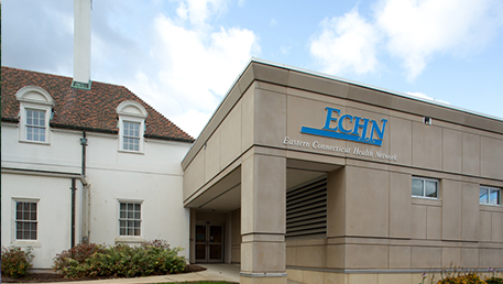 Rockville General Hospital 31 Union St Vernon Rockville