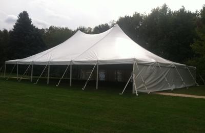 Prestige Tent Rental