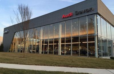 Audi Devon W Lancaster Ave Devon PA YPcom - Audi devon
