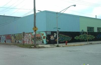 Crawford Steel Company - Chicago, IL