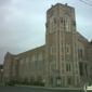 Grace Lutheran Church - San Antonio, TX