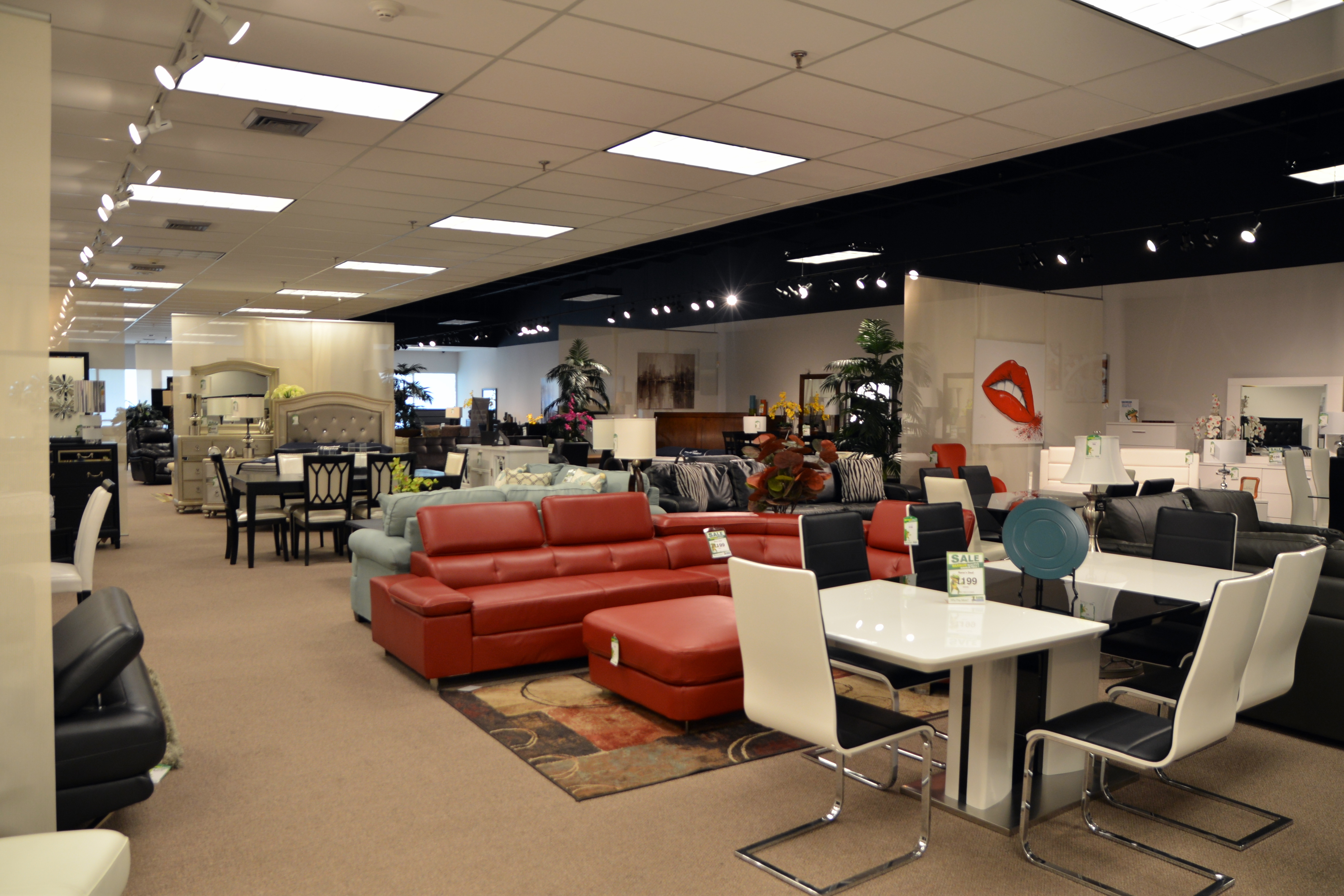 Rana Furniture Pembroke Pines 7979 Pines Blvd, Pembroke Pines, FL ...