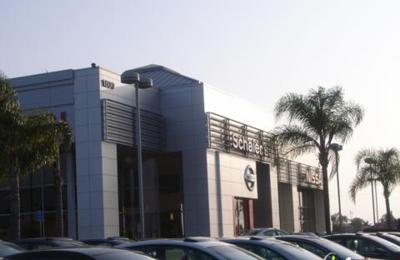 Nissan Of Long Beach - Signal Hill, CA