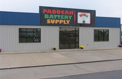 Paducah Battery Supply - Paducah, KY