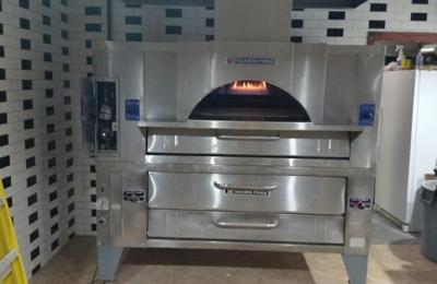 LJ restaurant equipment service corp 952 Atlantic av ...