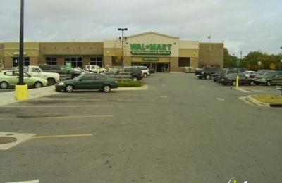 Walmart Neighborhood Market - Oklahoma City, OK