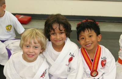 Pallen Martial Arts - San Leandro, CA