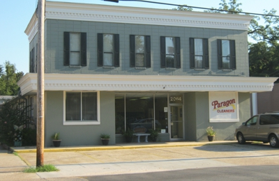 Paragon Dry Cleaners & Laundry - Mobile, AL