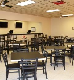Urban Cafe - Stafford, TX