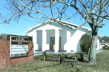 Bryant Chapel Cme Church