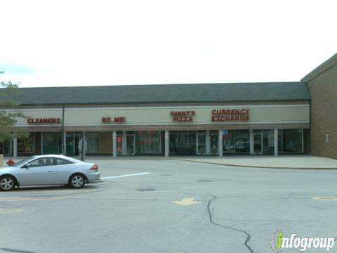 Danny's Pizza Streamwood, Streamwood IL