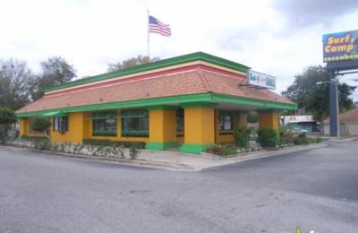 Taste Of Jamaica Restaurant Orlando Fl